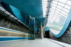Metro, München, St.-Quirin-Platz
